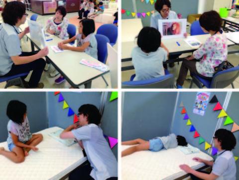 ちびっ子手づくりまくら体験教室-2